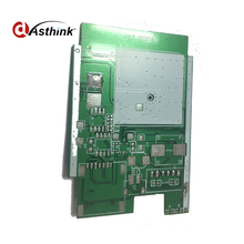 OEM chip GPS PCB circuit board assembly for vehicle