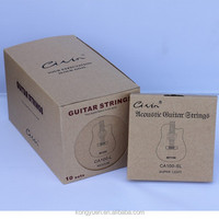 High quality best selling acoustic guitar strings