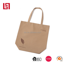nice style non woven tote gift bag for wholesale