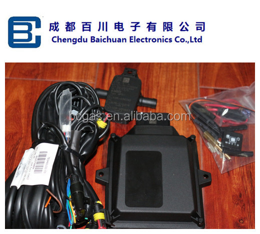 4 -cyl electronic control unit