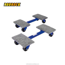 Heavy Duty Cargo Moving Dolly