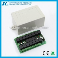 Wireless rf remote controlled switches KL-K1501