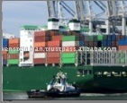 Ocean Freight China to Michigan