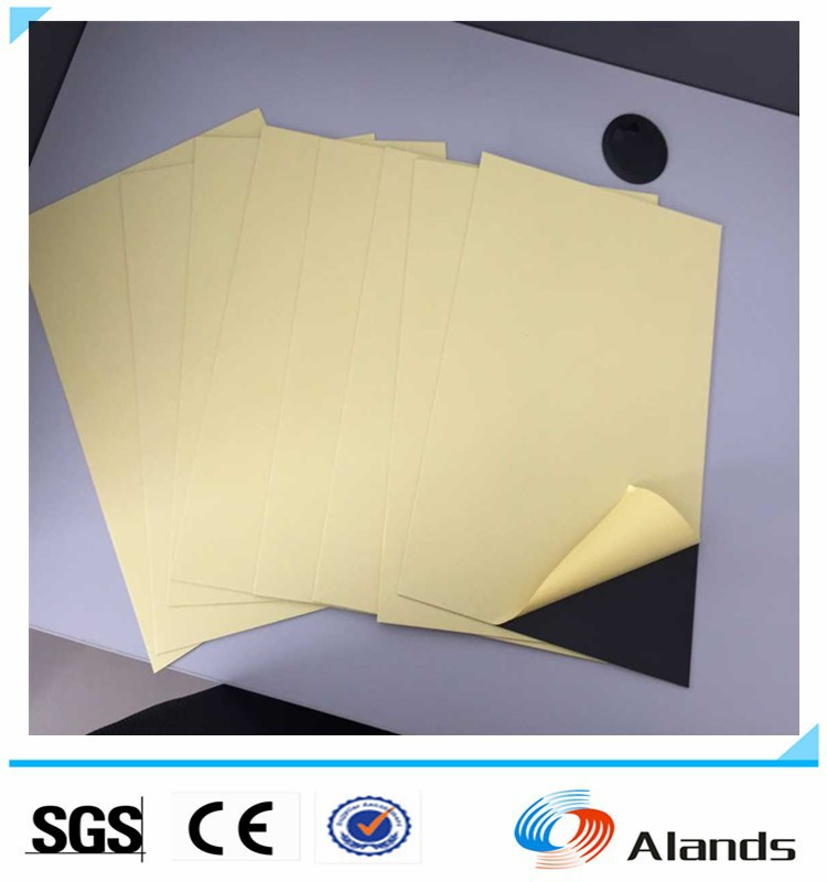 hot pvc sheets photo book