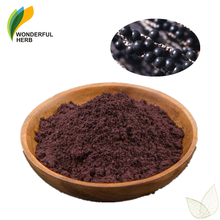 Brazil organic fruit juice extract powder bulk acai berry weight loss
