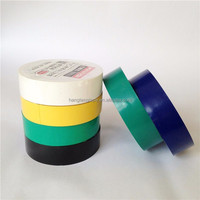 Insulation material wiring harness pvc electrical shrink wrap tape