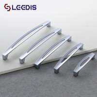 LEEDIS Simple Modern High Quality Chrome