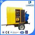 Lanco Brand High Quality Diesel Engine Irrigation Pump