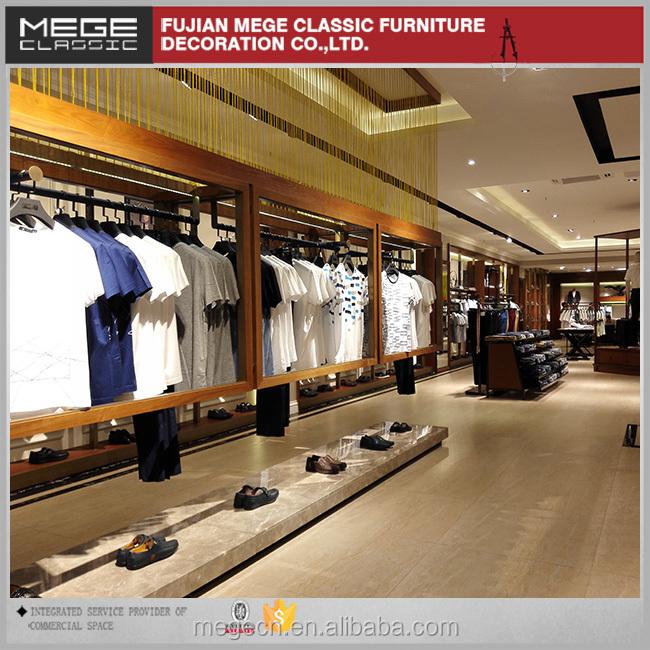 Retail Garment Shop Interior Design, View Retail Garment Shop ...