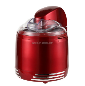 MULTIFUNCTION ICE CREAM & YOGURT MAKER, 2 in 1 machine