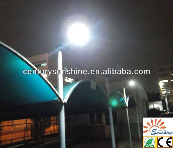 solar street light will light the night of the city with free solar energy. Make this costive facility more cheap and modern