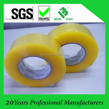 High Quality Bopp Adhesive Tamper Proof Packing Tape