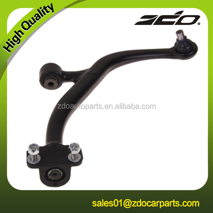 Suspension lower swing arm car right control arm parts 352081 352093 3520.93 3520.81 PE-WP-0627 JTC1079