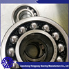 Hot selling competitive price 1301 self-aligning ball bearing for motocycle engine