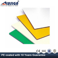 Australia aluminium composite panel with building construction materialsfor atis aluminium composite