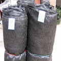 HDPE material dark green agricultural shade net for protective