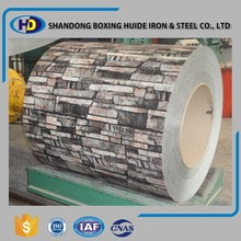 Factory directly availability galvanised steel coil