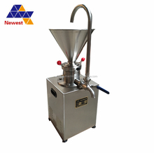 Factory price peanut butter mill/peanut butter colloid mill/peanut butter milling machine for sale