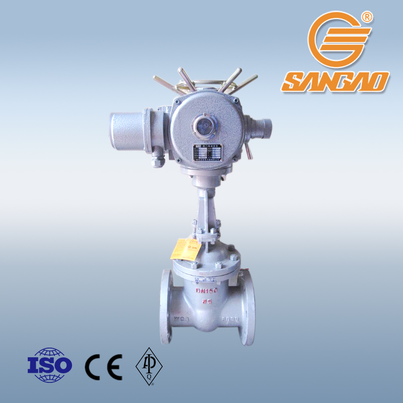 wholesale hot oil gate valve globe valve with actuator gate valve with electric actuator