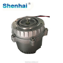 24v electric dc motor 500w
