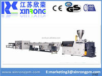 high quality pvc pipe making machine price for pvc/pa/pp/pe/pc/ps/abs