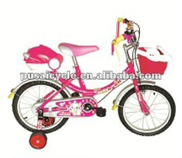 cool baby pro bmx bikes with solid tire and basket export to south america