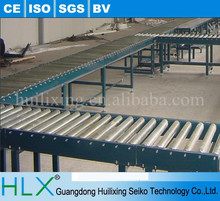 Driven conveyor roller and non - driven conveyor roller production type special, all over the world.