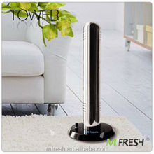 Mfresh Tower odor free sterilizer homemade ozone generator