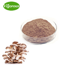 Lowering Cholesterol Levels Oyster Mushroom Extract Powder/Pleurotus Ostreatus Extract