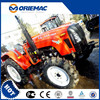 Leading Brand Foton/Lutong 4X4 Garden tractor