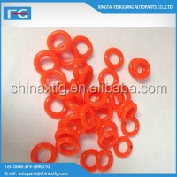 China manufacture Diverse Specification NBR O Ring / Teflon O Ring / Custom Silicone O Ring