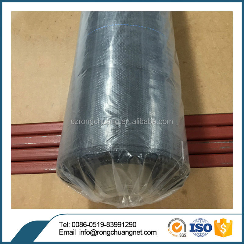 plastic woven artificial ground cover