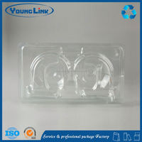 biodegradable pvc clamshell