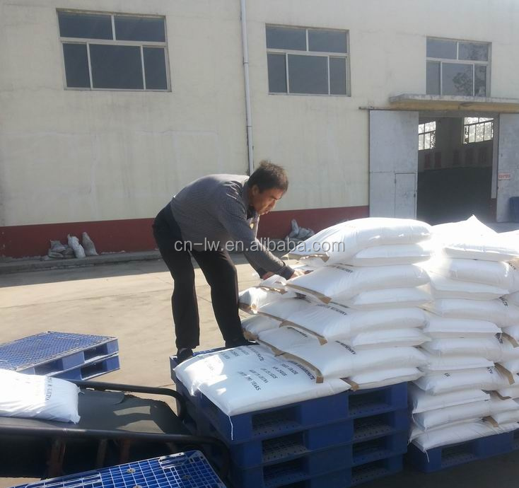 China supplier High active metakaolin