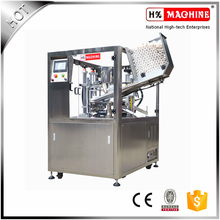 Automatic tube,ampoule filling and sealing machine