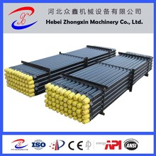 China Manufacturer Wholesale Price 73mm API 5DP REG Screw Water Well DTH Drill Pipe