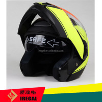 2016 Unique DOT Aproved Filp Up Motorcycle Helmet