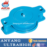 high quality wear resistant chain wheel