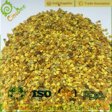 Hot-sale Multi flower/Rape/Tea bee pollen for Bees and Human