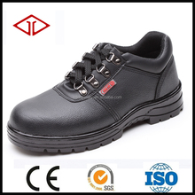 high quality and cheaper waterpoof rubber seam safety shoes with steel toe cap for working place