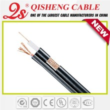 High quality coaxial cable rg59,cable manufacturer CCTV cable,copper conductor flexible cable duct