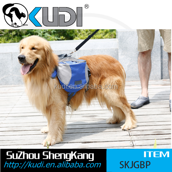 Good quality oxford dog carrier backpack