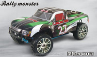 2016 new product HSP 94063 1:8 Brushless Electric Powered Off Road flying fish rc drift car for sale