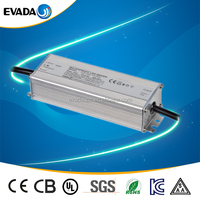 Non-isolate waterproof led driver 90W 100W 150W 200W oem 0 30v 0 5a mini 30v5a power supply switching for wholesales