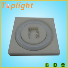 High lumens LED Circular Tube 11W 205mm 8 inch LED Lamp / Light made in china