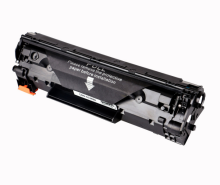 Compatible laser toner cartridge CE285A for hp printer cartridge