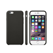 New Arrival Silicon case for iphone 6,for iphone 6 Silicone cover