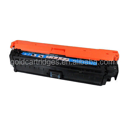 for HP CE271A (HP 650A) Compatible Black Toner Cartridge