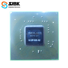 BGA N10P-GS-A2 Chipset Laptop Video IC Display motherboard