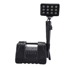 Guangdong unique lighting systems RALS-9936 led work light projector led 12 volts subway lamps